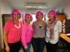 Paint it pink for Breast Cancer Ireland