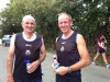 Just completed the Sheridan Insurances 10km Run
