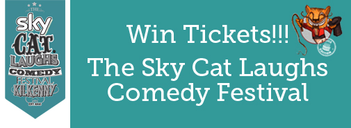 cat laughs competition