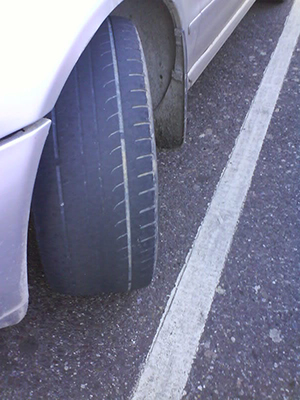 Car Van Tyres What You Need To Know Sheridan Insurances